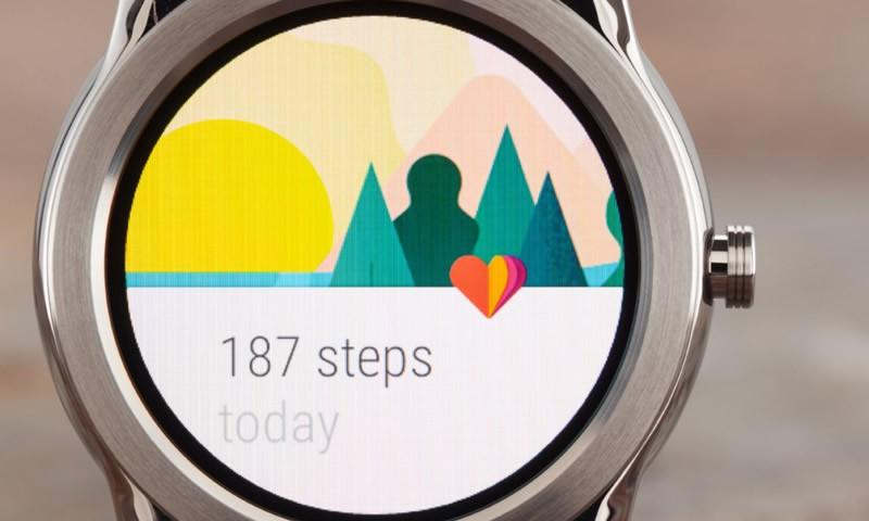 Good Appears Only Take This LG Smartwatch So Far