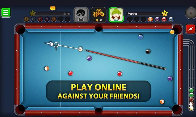 How To Play 8 Ball Pool on Laptop Computer or Windows Tablet