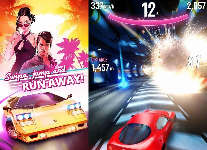 How To Play Asphalt Overdrive on Laptop Computer or Windows Tablet