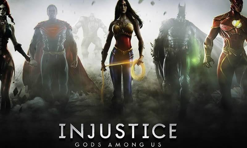 How To Play  Injustice: Gods Among Us on Laptop Computer or Windows Tablet