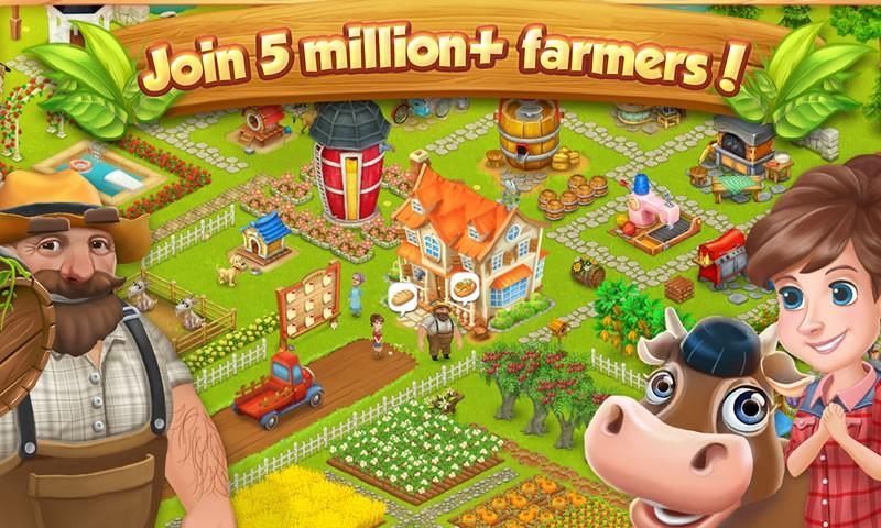 How To Play Let's Farm on Laptop Computer or Windows Tablet