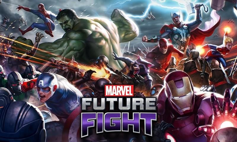 How To Play MARVEL Future Fight on Laptop Computer or Windows Tablet