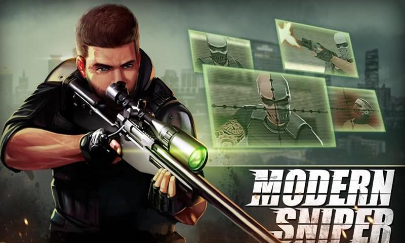 How To Play Modern Sniper on Laptop Computer or Windows Tablet