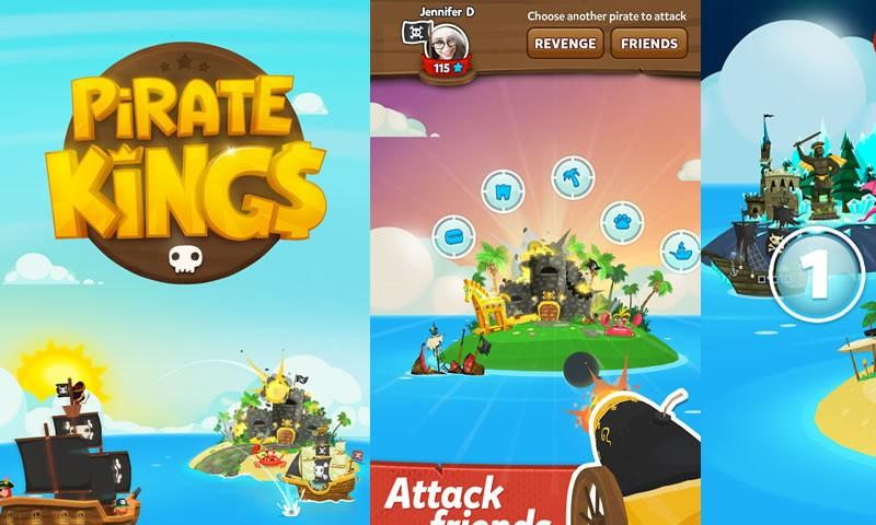 How To Play Pirate Kings on Laptop Computer or Windows Tablet
