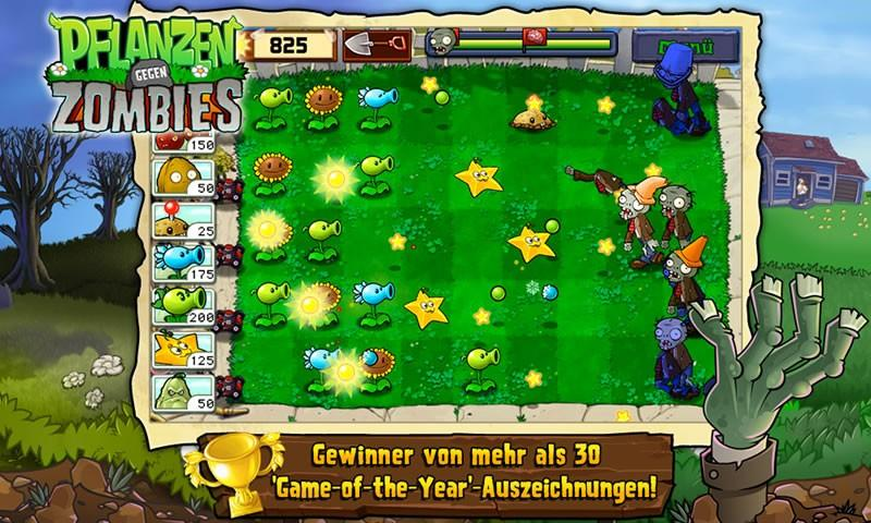 How To Play Plants vs. Zombies FREE on Laptop Computer or Windows Tablet