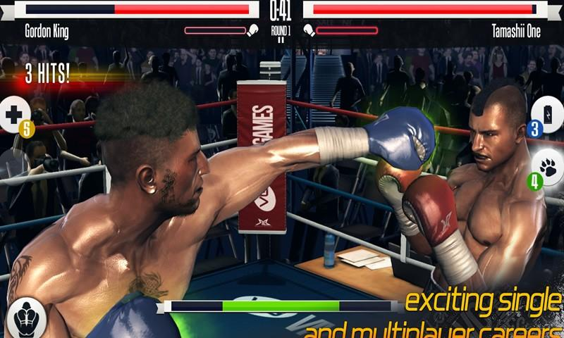 How To Play Real Boxing on Laptop Computer or Windows Tablet