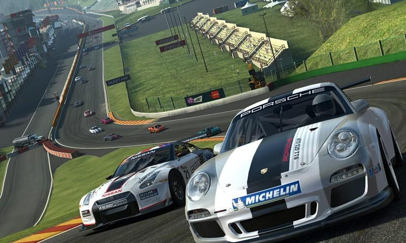 How To Play Real Racing 3 on Laptop Computer or Windows Tablet