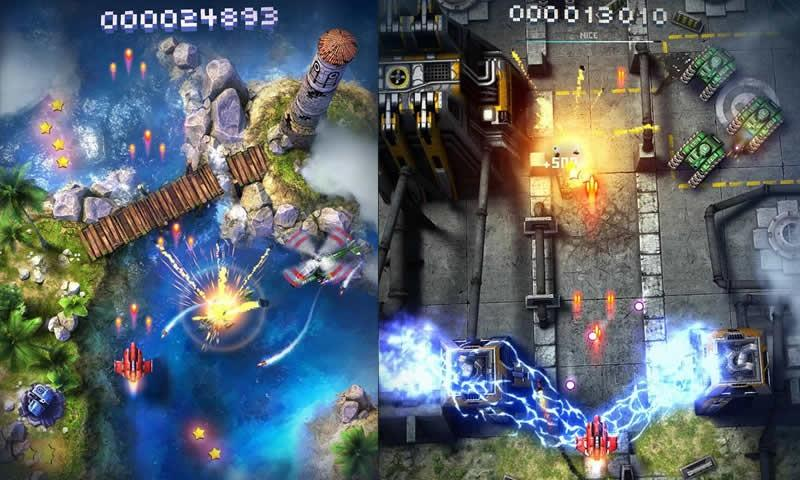 How To Play Sky Force 2014 on Laptop Computer or Windows Tablet