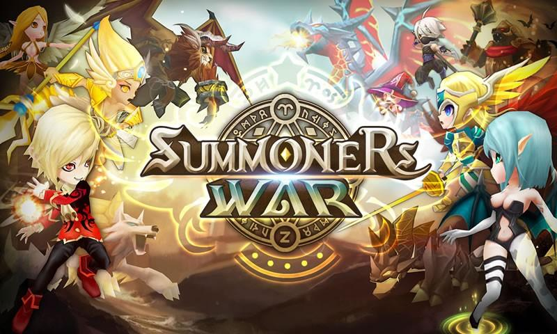 How To Play Summoners War on Laptop Computer or Windows Tablet