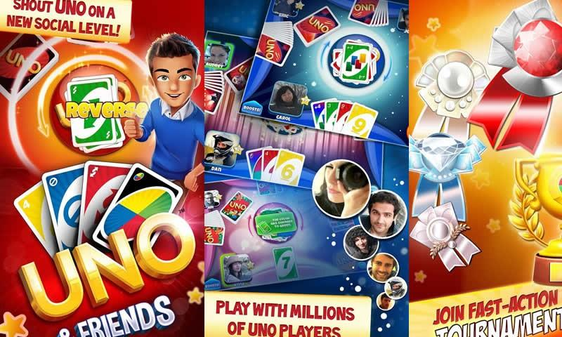 uno and friends hack windows 8