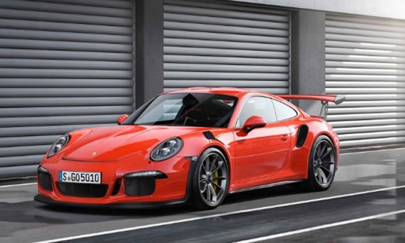 Is Porsche Considering Sea Of Change?