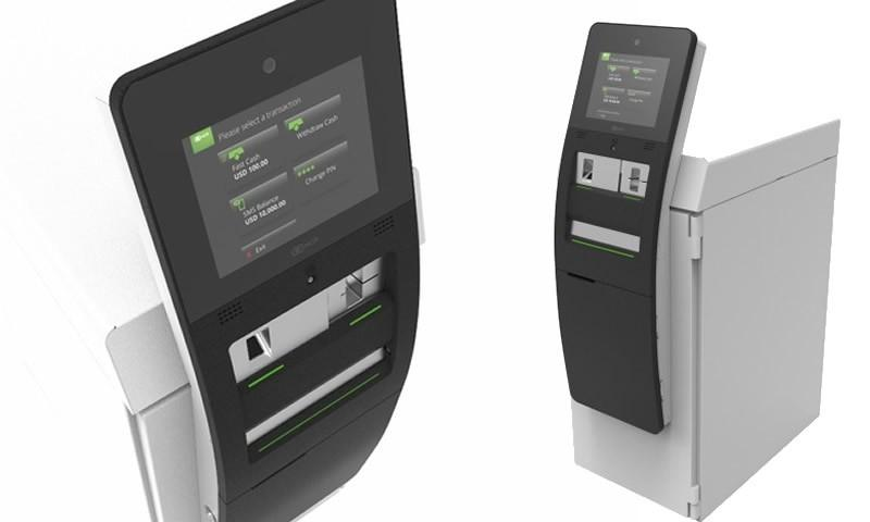 Kalpana ATM allow users to use their phone to get access to their money