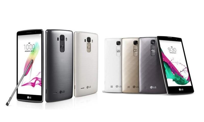 LG Is Set To Release Two New Additional Smartphones After G4
