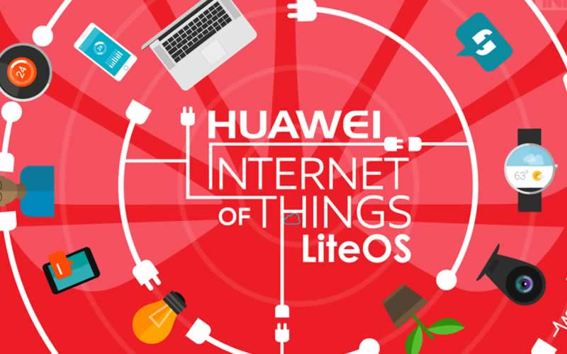 LiteOS: Huawei's Latest Offering For The Internet Of Things