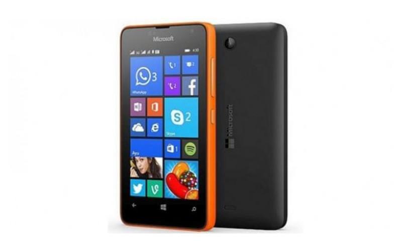 Lumia 430: The Cheapest Windows Phone by Microsoft