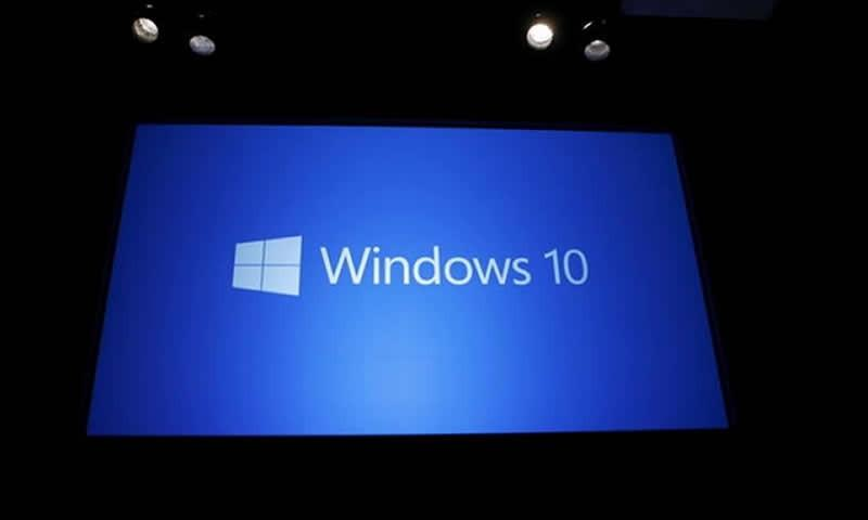 Microsoft has no plans of releasing other complete version of operating system after Windows 10.