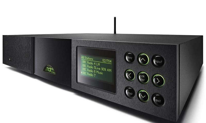 Naim Unveils New Combined Network Music Player, DAC and Preamplifier