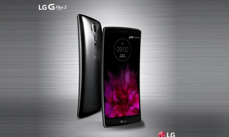 The LG G Flex 2: Is a premium device that houses powerful internals