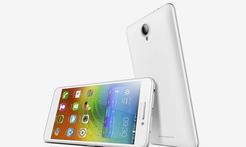 The Lenovo A5000: A powerful yet beautiful phone that is right for you
