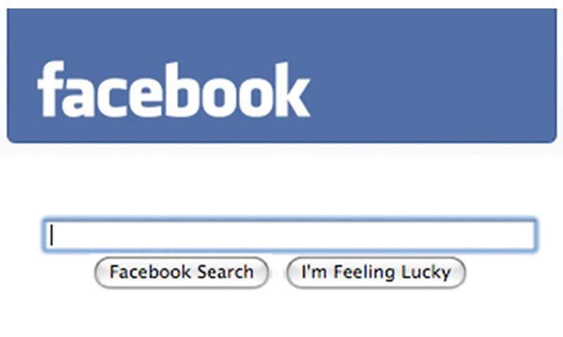 What Analyst Has To Say About Facebook's In-House Search Engine
