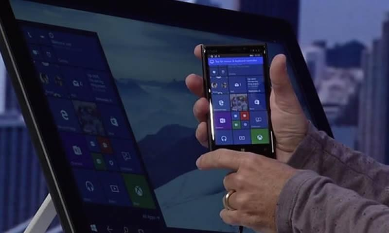Windows 10 Mobile Is The New Name Of Microsoft Windows Phone