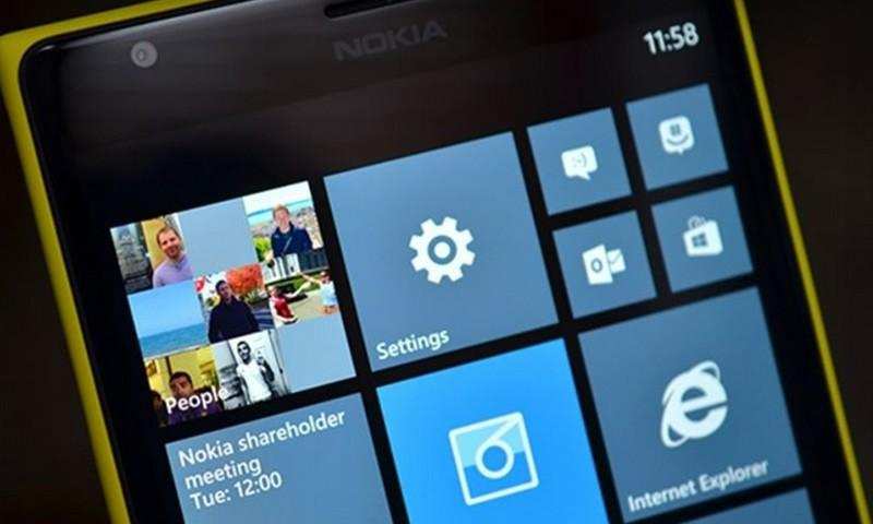 Windows 10 Smartphone Devices Are In The Works
