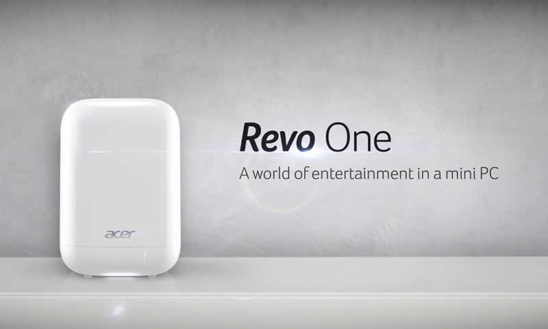 Acer Revo One RL85 Reviews
