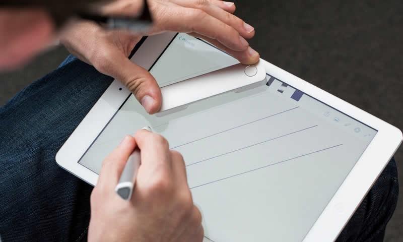 Adobe Ink and Slide Reviews