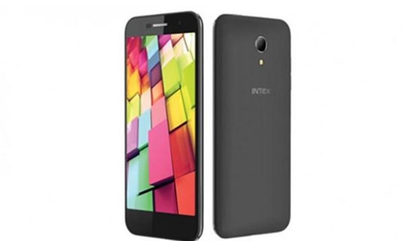 Agua 4G+: Intex First 4G Handset