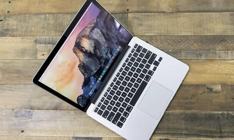 Apple MacBook Pro Retina 13inch Reviews