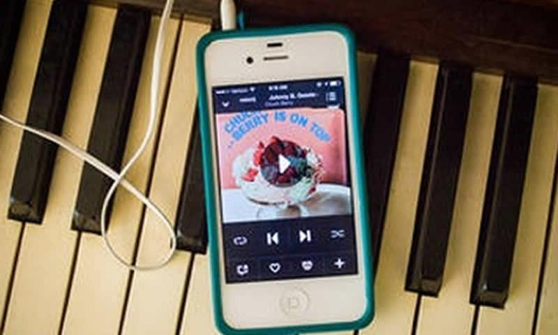 Apple Music The Newest Streaming Service Of Apple