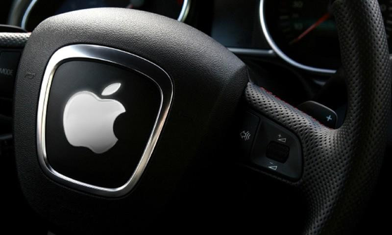 Apple's iCar will going to improve the car world