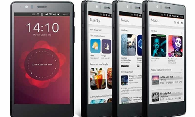 Aquaris E5 HD: The Second Ubuntu Smartphone Edition