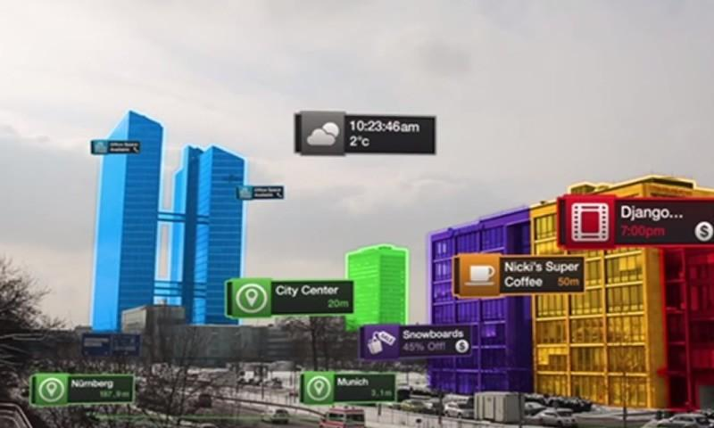 Augmented Reality Company Metaio - Acquired By Apple