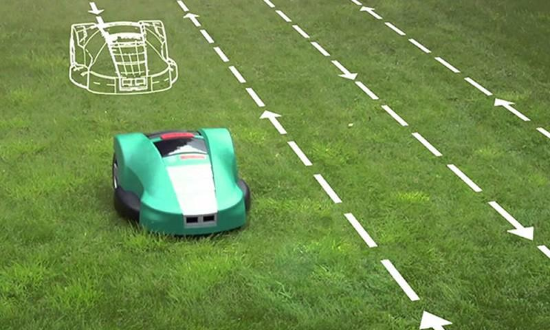 BOSCH Indego Lawnmowers Reviews