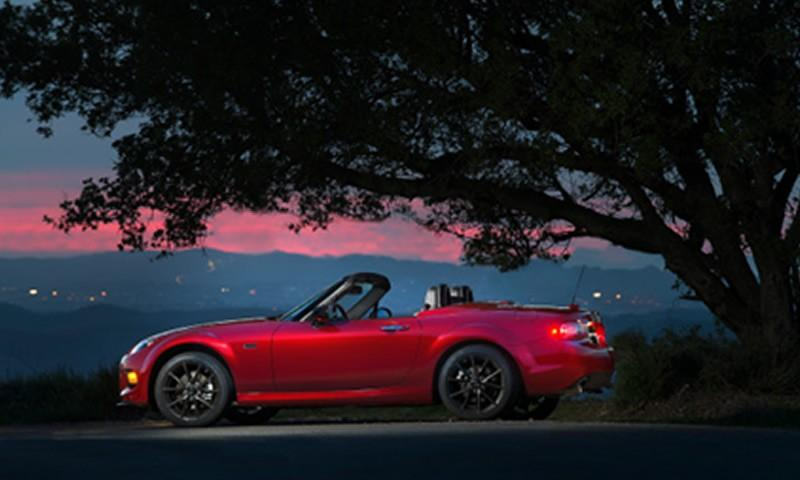 Find Out What Makes The Miata 2016 Stereo Remarkable