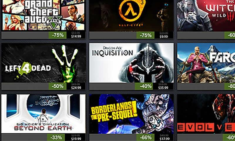 How To Avail The Best Of Steam Summer Sale