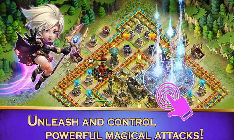 How To Play Clash of Lords 2 on Laptop Computer or Windows Tablet