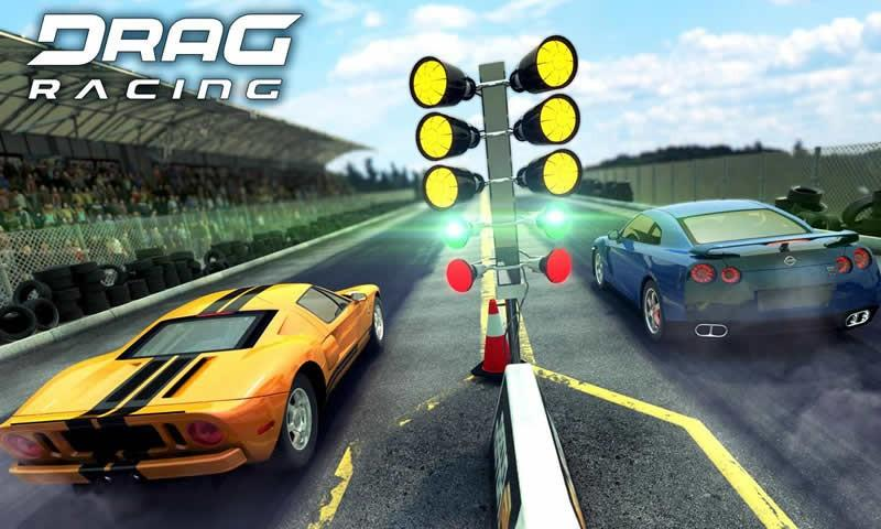 How To Play Drag Racing on Laptop Computer or Windows Tablet