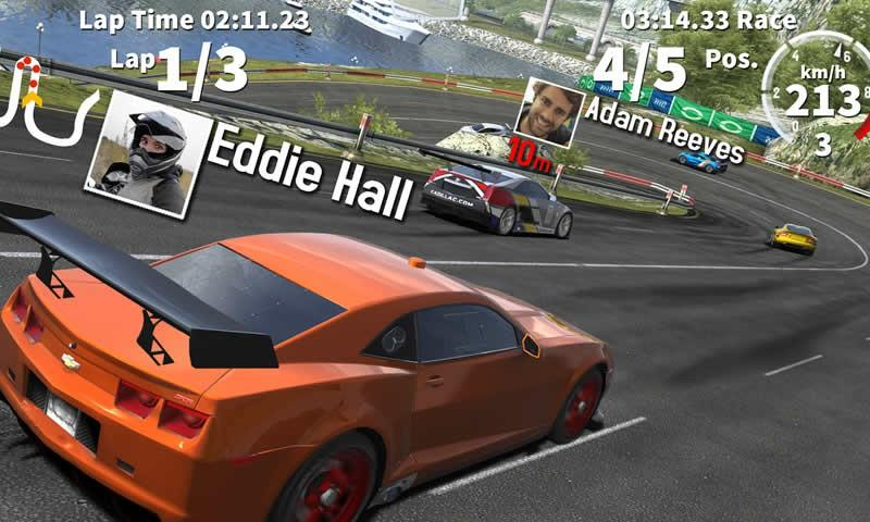 How To Play GT Racing 2 - The Real Car Exp on Laptop Computer or Windows Tablet