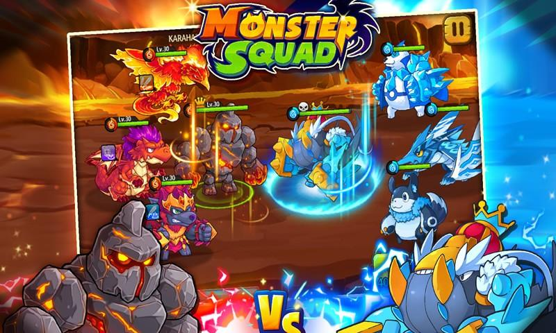How To Play Monster Squad on Laptop Computer or Windows Tablet