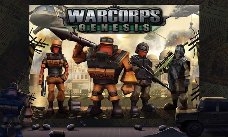 How To Play WarCom: Genesis on Laptop Computer or Windows Tablet
