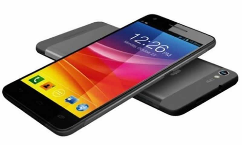 Hue 2: Micromax Latest Canvas Phone