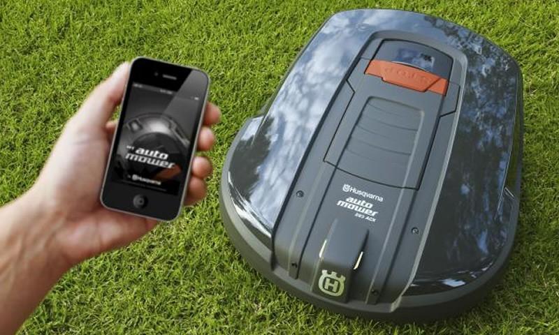 Husqvarna Automower 330X Lawnmower Reviews
