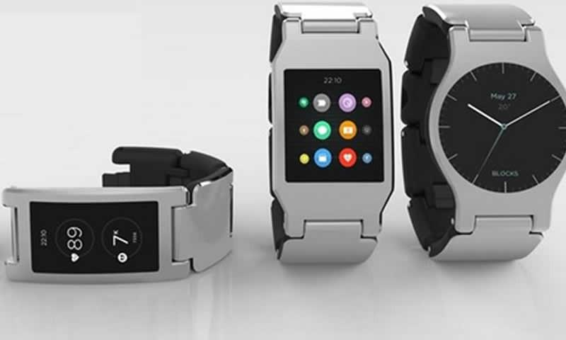 Learn How You Can Build Your Own SmartWatch