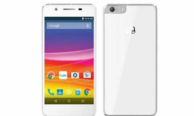 Micromax Launch Canvas Knight 2
