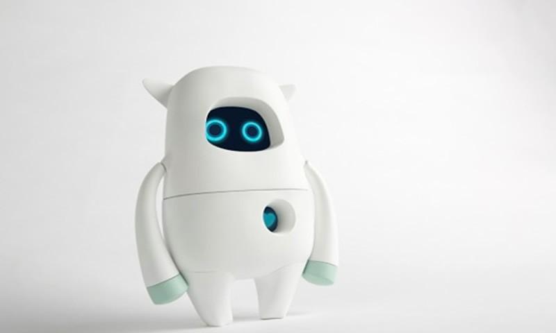 Musio - A New Robotic Best Friend