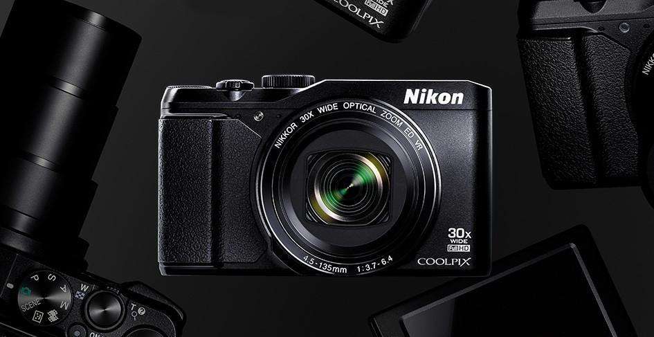 Nikon Coolpix S9900 Reviews
