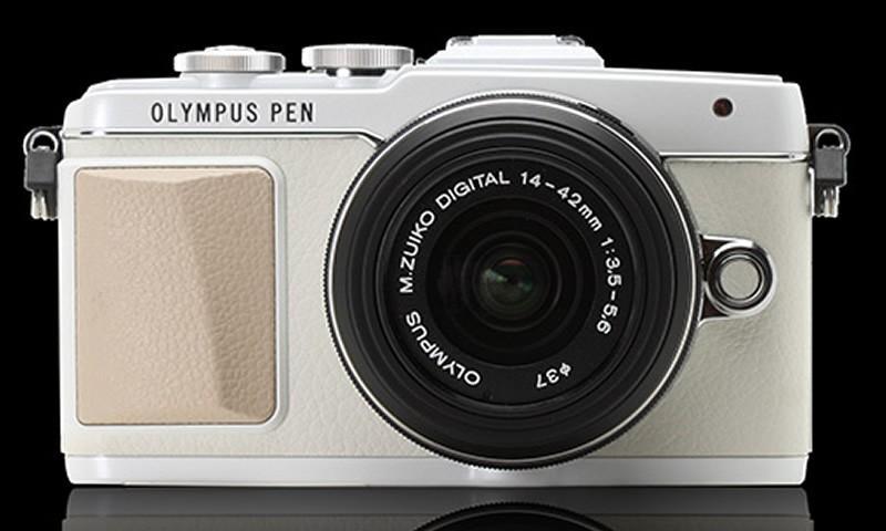 Olympus PEN E-PL7 Reviews