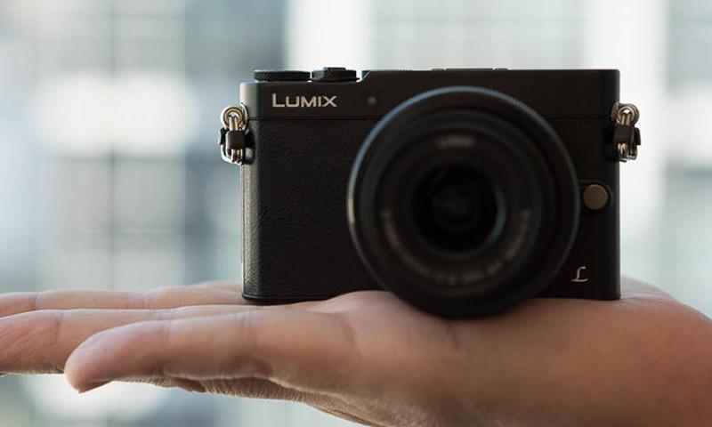 Panasonic Lumix GM5 Reviews